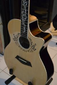 Belajar Fingerstyle Dari Dasar 2 - CANA Gitar Custom
