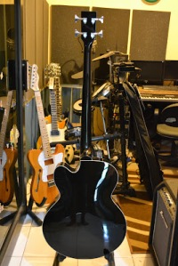 Tanglewood Acoustic Bass Custom JASA CUSTOM GITAR DAN BASS CANA GITAR CUSTOM KAYU IMPORT KANADA (12)