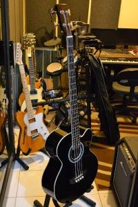 Tanglewood Acoustic Bass Custom JASA CUSTOM GITAR DAN BASS CANA GITAR CUSTOM KAYU IMPORT KANADA (13)