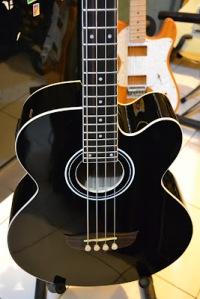 Tanglewood Acoustic Bass Custom JASA CUSTOM GITAR DAN BASS CANA GITAR CUSTOM KAYU IMPORT KANADA (14)