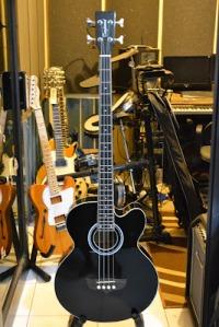 Tanglewood Acoustic Bass Custom JASA CUSTOM GITAR DAN BASS CANA GITAR CUSTOM KAYU IMPORT KANADA (15)