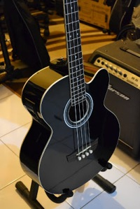 Tanglewood Acoustic Bass Custom JASA CUSTOM GITAR DAN BASS CANA GITAR CUSTOM KAYU IMPORT KANADA (18)