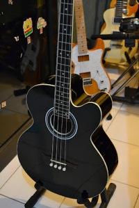 Tanglewood Acoustic Bass Custom JASA CUSTOM GITAR DAN BASS CANA GITAR CUSTOM KAYU IMPORT KANADA (19)